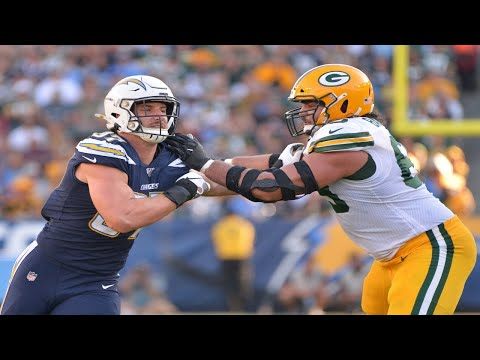 Joey Bosa Gets Extension | Ferrall On The Bench
