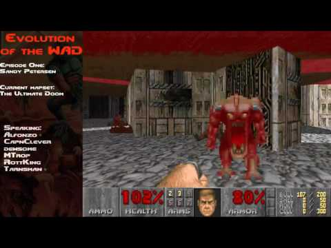 It's a [Doom/Quake]! id Software's Classic Legacy of Eternal Carnage