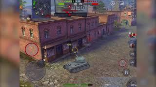 Обзор AMX 12 t по первому впечатлению