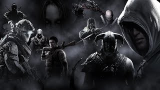 Dream Evil - The chosen ones Game montage