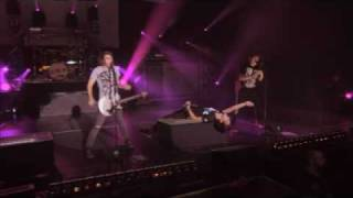 All Time Low - Weightless (Live Video)