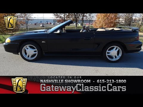 1995 Ford Mustang for Sale - CC-1046356