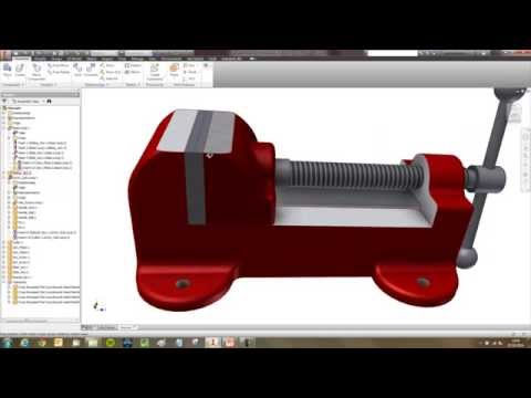 iParts and iAssemblies Webinar - Inventor 2015 - Autodesk
