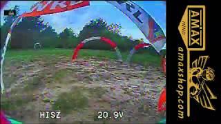 KonieB - Spring WRL Training - FPV Drone Racing