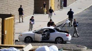 Массовое убийство в американской школе. 15.12.2012