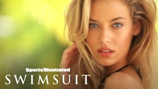 Hannah Ferguson: Photoshoot Outtakes 2014 | Sports Illustrated Swimsuit