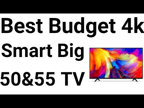 Best Affordable iFFALCON 4k TV and Cheapest 50 inch 4k tv Coocaa