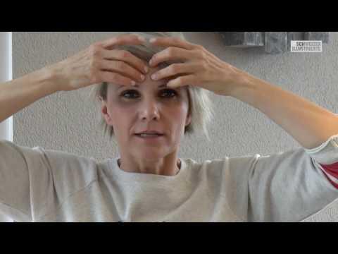 Lifestyletipp 225: Kopfmassage und Haarpeelings