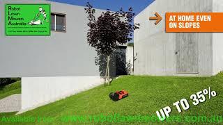 Worx Landroid General Video