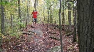 Better Trail Running Instructional Video