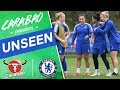 Fine Finishes Including A #Higuain Worldie & #PSG Prep | Chelsea Unseen