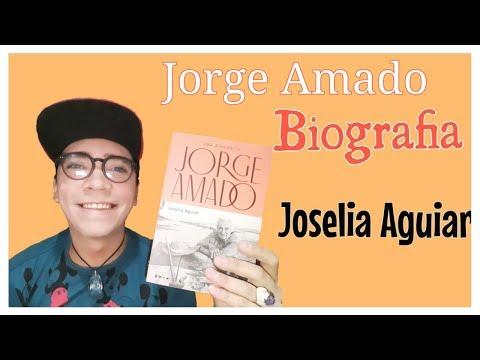 Jorge Amado: uma biografia ?? Joselia Aguiar