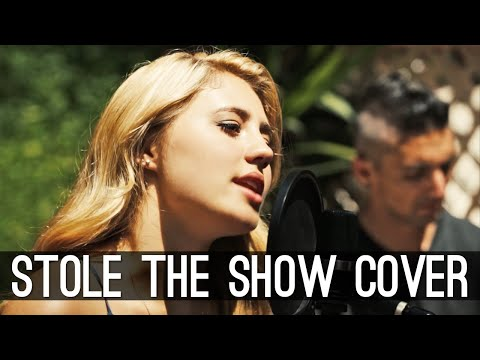 Lia Marie Johnson Rather Be Clean Bandit Cover Feat