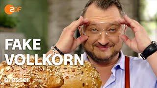 Fake-Vollkorn: So erkennst du echte Vollkornbrötchen   Tricks der Lebensmittelindustrie