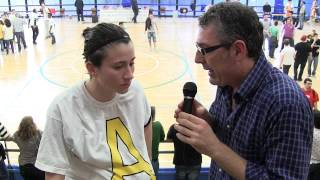 Sanga – S.Martino di Lupari Interviste
