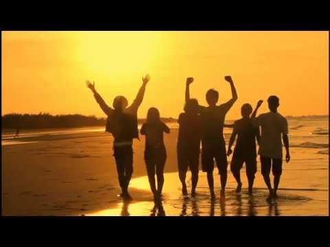 Rantau Adiwangsa - Keep on Spirit (TIMUR PULAU CLAN)