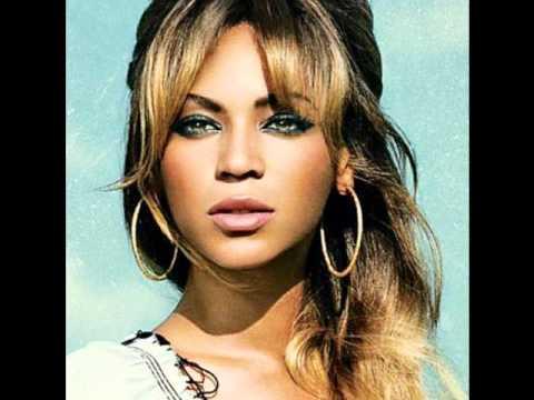Beyonce - Broken Hearted Girl (Instrumental)