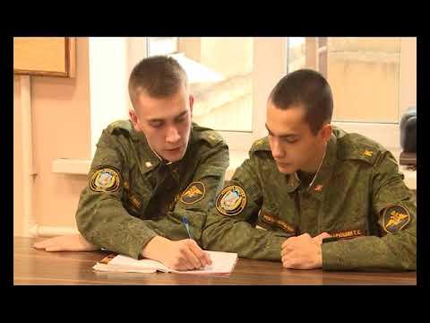 Служба в армии без отрыва от учебы