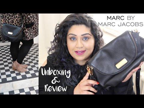 Marc By Marc Jacobs Natasha Bag Review / Nishi V