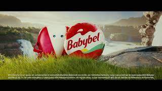 Cadbury Join The Goodness - Únete al lado bueno anuncio
