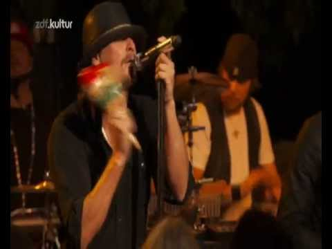 KID ROCK - All Summer Long NOLA Version