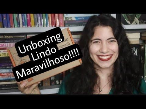Unboxing TAG Inéditos | Agosto de 2021 ?