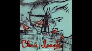 Chris Isaak - Mr. Lonely Man