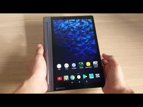 ОБЗОР Lenovo Yoga tab 3 plus Лучший планшет на Андройд в мире