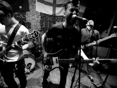 Maloi - Those Modern Kids (Live at Zasidka Club - 25-04-2012)