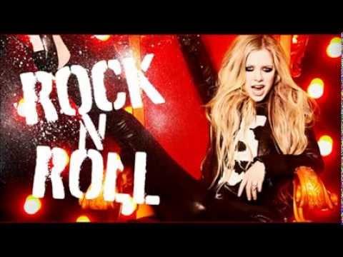 Rock N Roll Avril Lavigne Letra E Tradução De Música Inglês Fácil