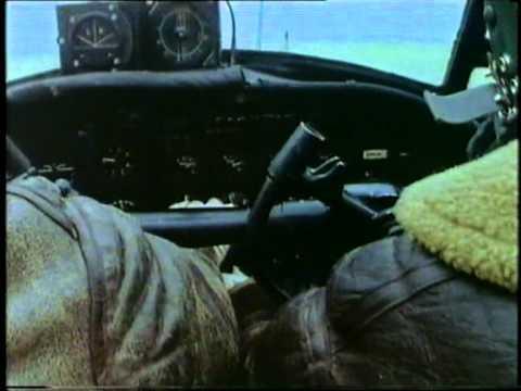Jack Currie- Lancaster Pilot