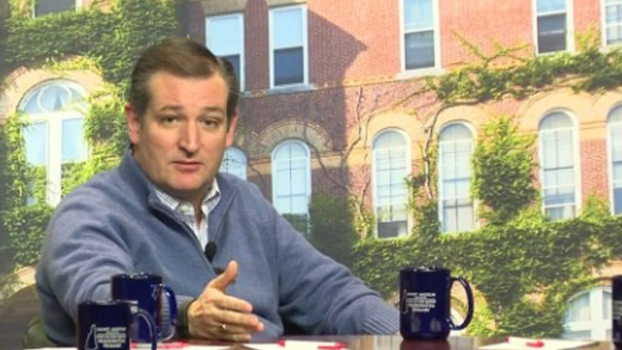 Did Obamacare Cancel Ted Cruz's Health Insurance? thumbnail