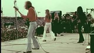 Black Oak Arkansas - Hey Ya'll - Charlotte, North Carolina 1974