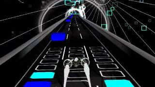 Audiosurf The Future Has Arrived