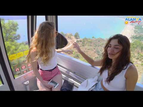 Alanya Promotional Video New Version 2019