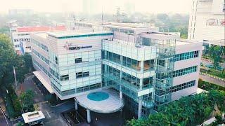 BINUS @Senayan – Virtual Campus Tour [2021]
