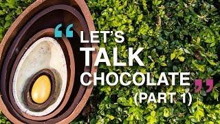 Irish Chocolate Adventure... Easter Egg Hunt | Let's Talk Chocolate Pt.1