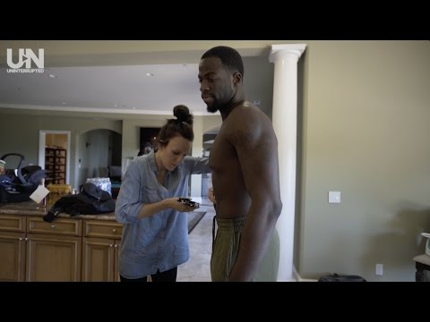 Draymond Green's Revelation on Becoming an Elite Athlete | TROPHIES