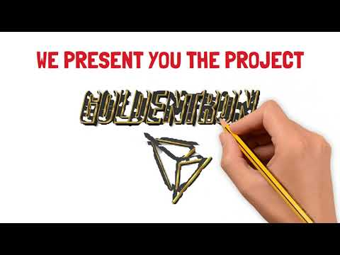 Goldentron automatic smart contract How to make money on cryptocurrency and smart contract