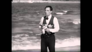 Buster Keaton - Bizarre Love Triangle