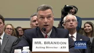 Rep. Chaffetz issues two subpoenas (C-SPAN)