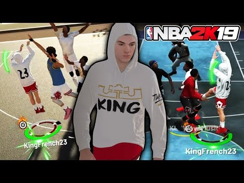 Help me with my build! :: NBA 2K19 General Discussions