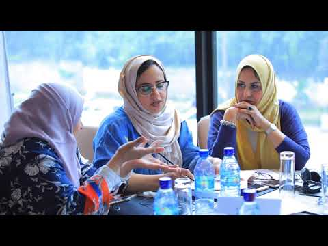 Women's perspectives on the peace agreement and the transitional period in Yemen