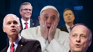 The Pope vs. the Koch Bros