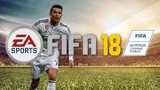 Fifa 18 PT-BR Xbox One - Mídia Digital