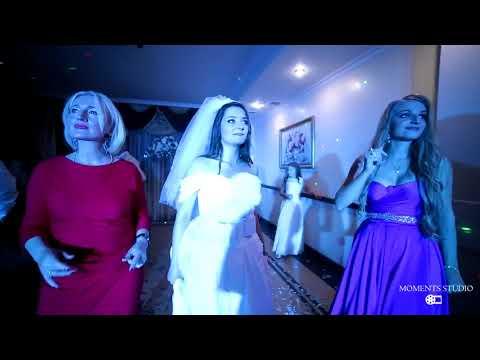 Dj Pierre, диджей на свадьбу, відео 3