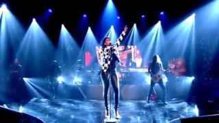 Rihanna  What Now  Live At Alan Carr HD