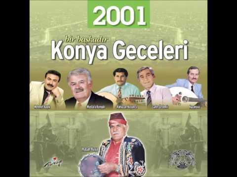 KONYA GECELERİ 2001 & KABAK & KAZANOVA