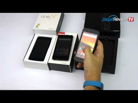 3 Android One di Indonesia (Evercoss, MITO, Nexian)