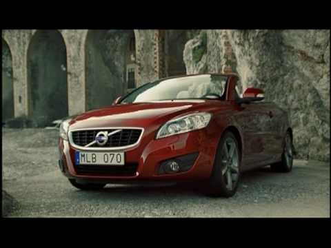 New Volvo C70 - Official Promo Clip [HQ]